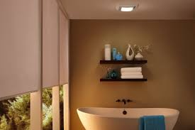 Super Quiet Bathroom Exhaust Fan Broan Qtxe110flt Fluorescent Light Ultra Silent Bath Fan And Light