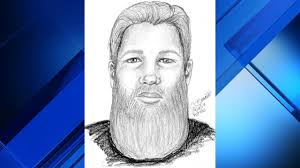sheriff releases sketch of bearded casco township home