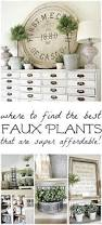 Fake Plants Home Depot Best 25 Artificial Indoor Plants Ideas On Pinterest Flowering