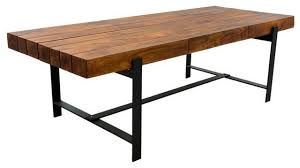 Industrial Dining Table Nice Ideas Rustic Industrial Dining Table Pleasant Idea Industrial