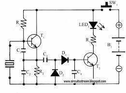 simple tester circuit diagram circuitsan