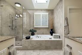 elegant bathroom italian porcelain tiles