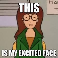 Excited Face Meme - excited face meme face best of the funny meme