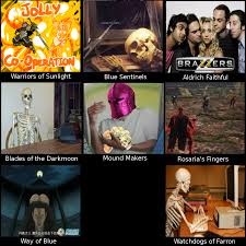 Memes Makers - dark souls 3 covenants dark souls know your meme
