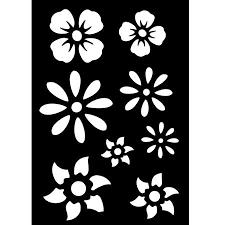 pochoir cuisine a imprimer marvelous pochoir cuisine a imprimer 4 pochoir adhesif fleurs r1