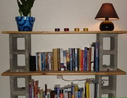 cheap and easy diy bookshelf clever recycle