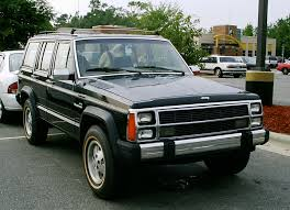 jeep cherokee chief xj jeep wagoneer wikipedia