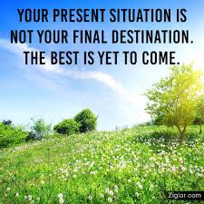 inspirational quote journey it u0027s not always easy but for the faithful the journey is worth it