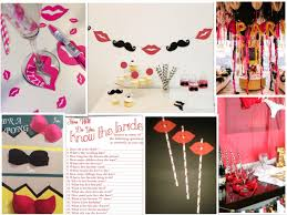Bachelor Party Decorating Ideas Stag Party Table Decorations The Free Party