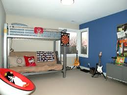 superb twin over futon bunk bed in kids transitional with
