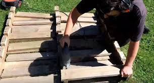 Building Raised Beds How To Build Raised Beds Using Pallets Hometalk