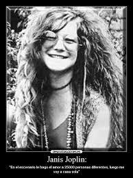 Janis Joplin Meme - janis joplin desmotivaciones