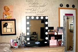 Marilyn Monroe Themed Bedroom by Makeup Room Vanity Room Marilyn Monroe Girly Room Makeup R00m