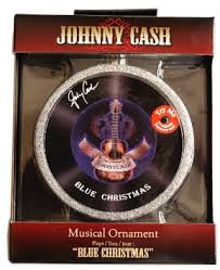 buy johnny illuminated musical ornament plays folsom prison