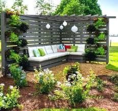 Cool Garden Ornaments Outdoor Garden Decor Comfortable Bench For Your Garden Outdoor
