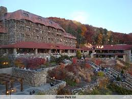 A Place Nc Grove Park Inn Asheville Nc What A Place Great Service Great