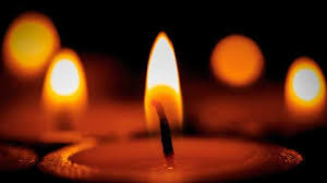 light a candle to remember a loved one gorgeous fm