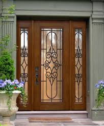 stained glass designs for doors home design stained glass interior doors exterior stylish black
