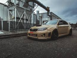 widebody wrx matthew sunderland u0027s 2012 subaru wrx sti welcome to the team