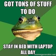 Foul Bachelor Frog Meme Generator - foul bachelor frog via meme generator funny pinterest meme and