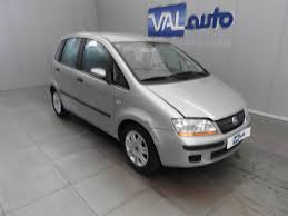 sale fiat idea 1 4i benz gpl cv95 used