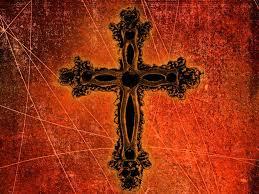 christian cross wallpapers group 77