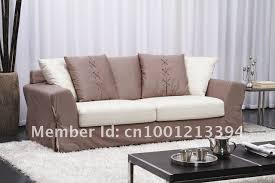 Three Seater Sofa Bed Modern Furniture Living Room Fabric Sofa 3 Seater Sofa Sofa