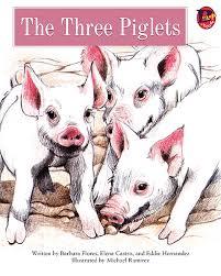 piglets dual language leveled reading lee u0026 books