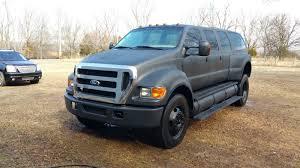 Ford Trucks Mudding 4x4 - descubre el huge ford