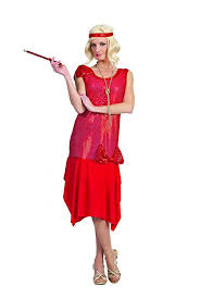 quality roaring 20s costumes and clothing for sale