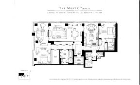 ritz carlton condo toronto real estate floor plan monte carlo 2 bed