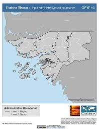 Dakar Senegal Map Map Gallery Sedac