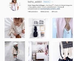 boho addict fb boho addict instagram 5 mamans à suivre instamum