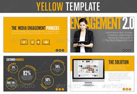 premium powerpoint templates 18 creative social media powerpoint