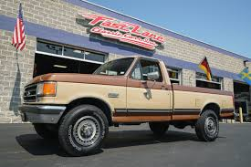 Fastest Ford Truck 1989 Ford F250 Fast Lane Classic Cars