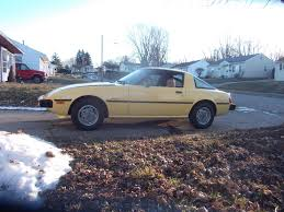 1979 mazda rx 7 u0027the barn find u0027 japanese nostalgic car
