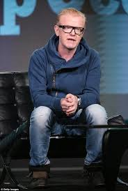 chris evans says top gear was u0027apocalyptic u0027 after jeremy clarkson