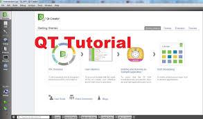 qt programming visual studio qt c gui tutorial 1 installing qt sdk youtube