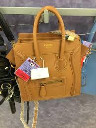 found a celine bag at tjmaxx update2 for tjmaxx