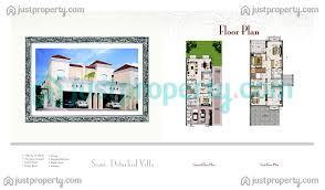 prime villas floor plans justproperty com