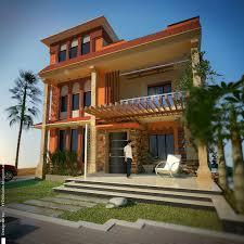 villa design yasin alastal 2012 villa design u0026 rendering