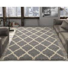 10 By 13 Area Rugs 8 X 10 Shag Area Rugs Rugs The Home Depot