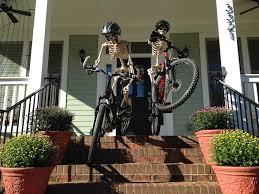 Skeletons For Halloween by Baxter Skeletons U0027 Rule Halloween South Carolina U0027s Creative