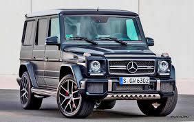 2015 mercedes benz concept iaa mercedes benz g500 mercedes benz