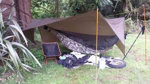 let u0027s see your hammock setups page 4 bushcraft usa forums