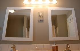 Bathroom Mirror Light Fixtures Bathroom Light Fixtures Mounted On Mirror Best Bathroom Decoration
