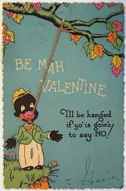 vintage valentines vintage s day cards africans and