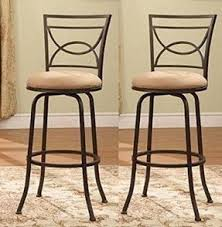 what is the height of bar stools counter height bar stools foter