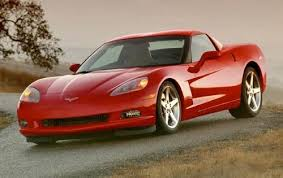 chev corvette used 2006 chevrolet corvette for sale pricing features edmunds