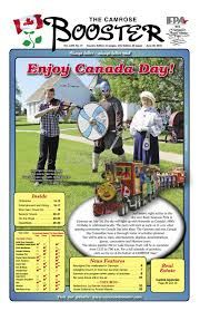 june 28 2016 camrose booster by the camrose booster issuu